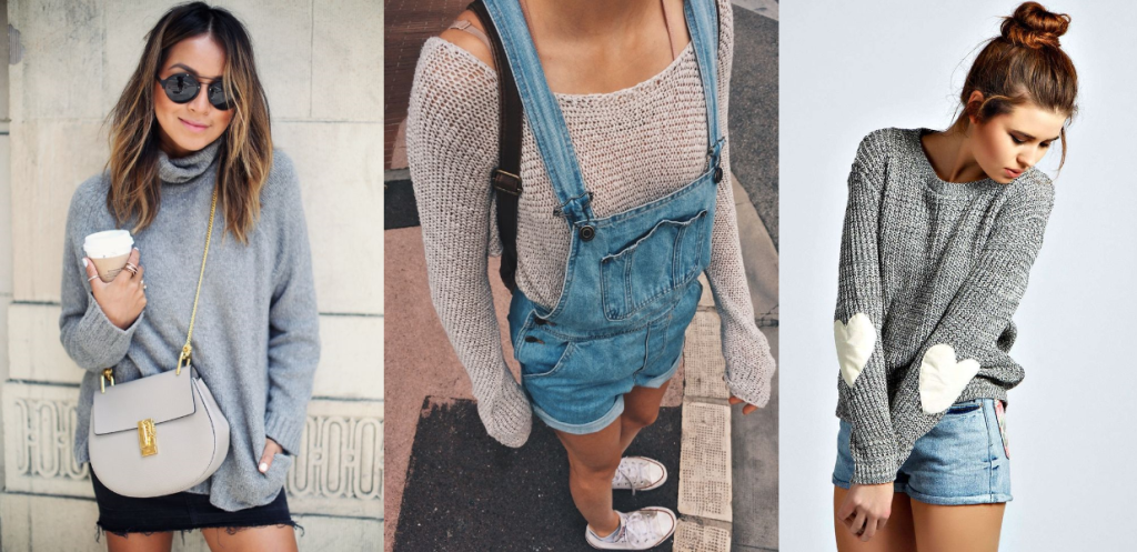 shorts_sweater_fashion